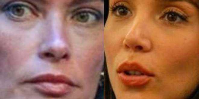 """GF Vip 4, le folli accuse di Fernanda Lessa a Paola Di Benedetto: """"Infame!"""""""