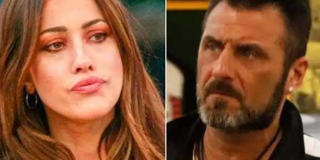 """GF Vip 4, Sossio Aruta deride Teresanna: """"Anche Signorini la prendeva in giro"""""""