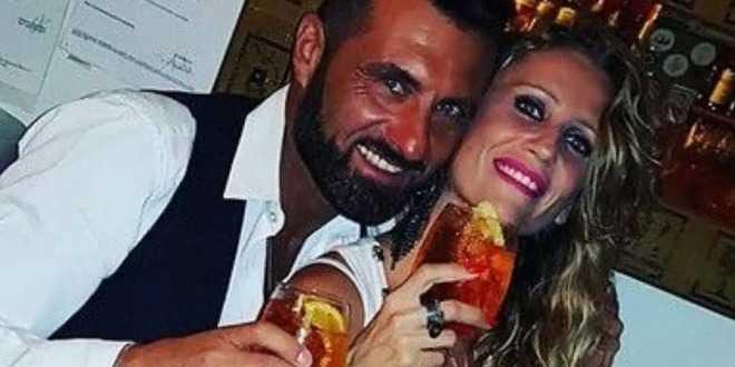 GF Vip 4, Sossio Aruta ha chiesto a Ursula Bennardo di sposarlo