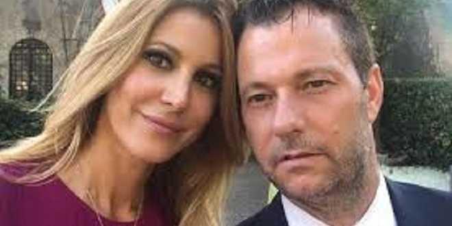 GF VIP, Adriana Volpe ha lasciato il marito? Lui lancia un forte messaggio