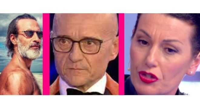GF Vip, Alfonso Signorini vs Raz Degan: un'ex gieffina si schiera