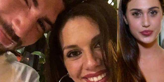 GF Vip, Antonella Fiorelisi svela i dettagli della storia con Ignazio Moser: Cecilia reagisce