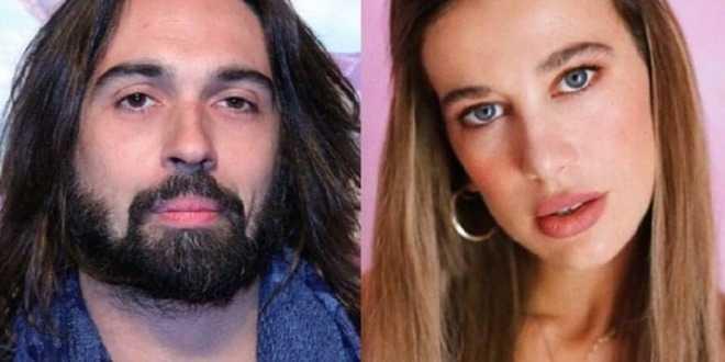 """GF Vip, Francesco Sarcina sull'ex Clizia Incorvaia: """"Ecco il vero motivo per cui l'ho lasciata"""""""