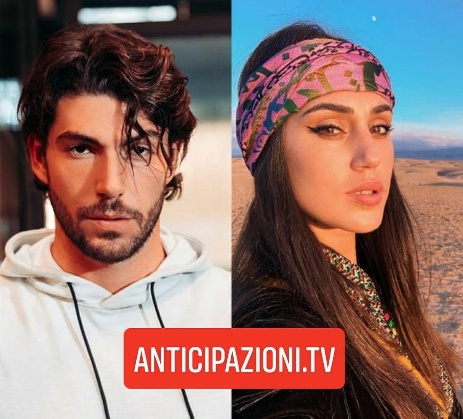 GF Vip, Ignazio Moser ha chiesto a Cecilia Rodriguez di sposarlo: la risposta di lei