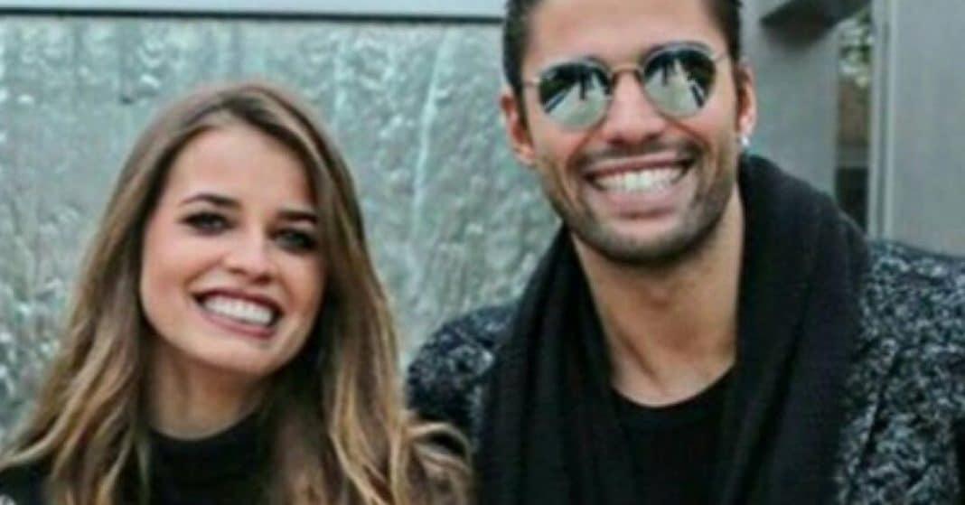 GF Vip, Luca Onestini assente all'operazione di Ivana Mrazova: è crisi? Le dichiarazioni di lui