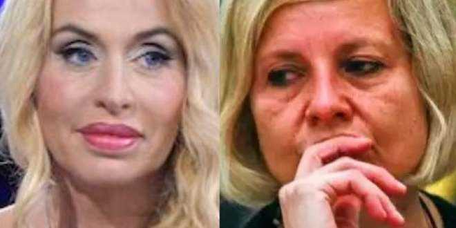 """GF Vip news, ancora insulti tra Valeria Marini e Antonella Elia: """"C**o flaccido!"""""""