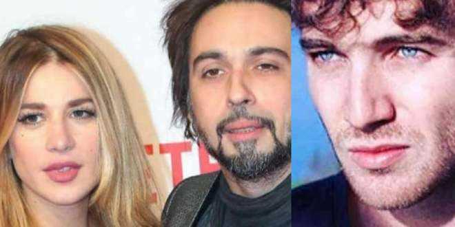 GF Vip news, Clizia e Paolo: l'ex di lei, Francesco Sarcina, è geloso?