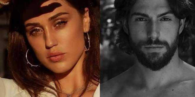 GF Vip news, Ignazio Moser e Cecilia Rodriguez chiudono ufficialmente
