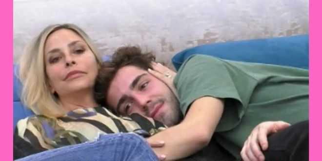"""Gf vip, Stefania Orlando si racconta: """"qualcosa è cambiato con Tommaso Zorzi"""""""