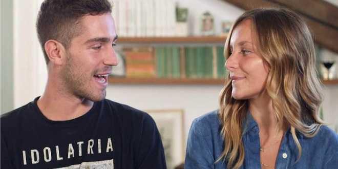 Gaia Zorzi parla di suo fratello Tommaso