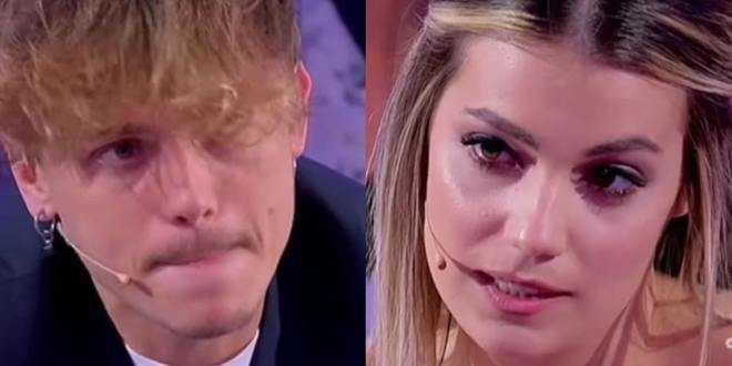 """Giacomo Czerny a Carolina Ronca:"""" non l'ho illusa"""""""