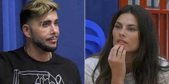 """GF Vip 5, Giacomo Urtis rivela: """"Dayane Mello mi darà un figlio"""""""