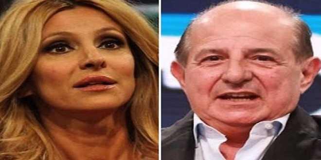 Grande Fratello Vip: Giancarlo Magalli e il clamoroso retroscena su Adriana Volpe!