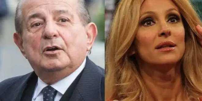 Giancarlo Magalli lascia la tv: c'entra la grave accusa di Adriana Volpe?