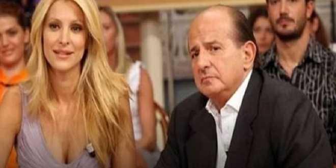 """Giancarlo Magalli stupisce: """"Voglio fare pace con Adriana Volpe"""""""