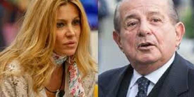 """Giancarlo Magalli sulla querelle con Adriana Volpe: """"Basta non se ne può più"""""""