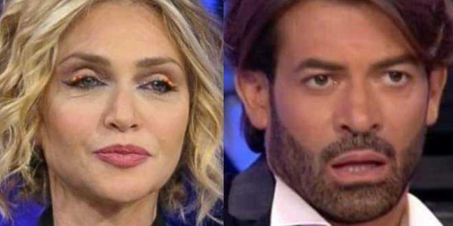Gossip Uomini e Donne, Gianni Sperti asfalta definitivamente Paola Barale