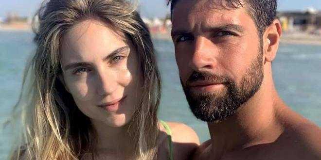 """Gilles Rocca, è finita con Miriam Galanti? """"Ha perso la testa per una mora"""": la replica dell'attore"""