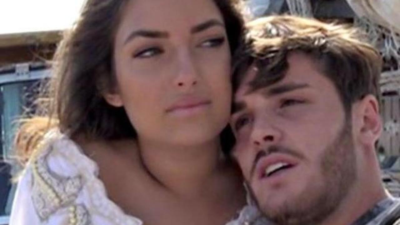 Uomini e Donne news, Giordano e Nilufar: spunta il video in cui si baciano per strada e lei commenta