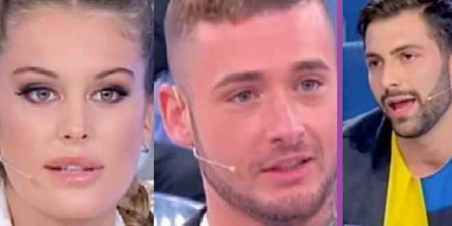 """Uomini e Donne, Giorgio Di Bonaventura su Sophie Codegoni e Matteo Ranieri: """"Si sapeva"""""""