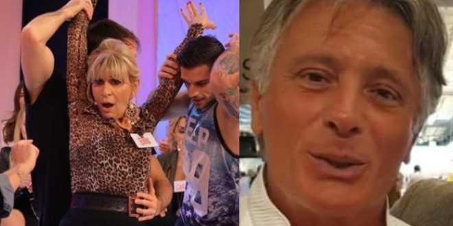 """Uomini e donne, Giorgio Manetti accusa Gemma Galgani: """"C'è qualcosa sotto…"""""""