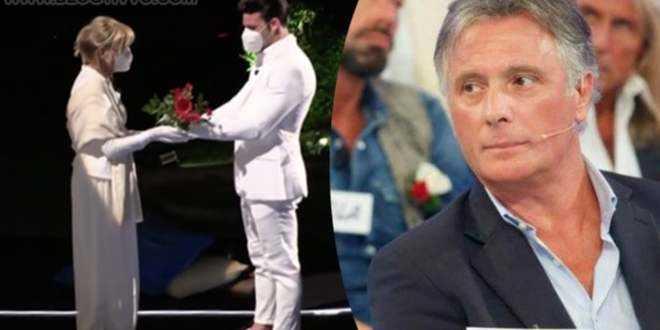 Uomini e Donne news, Giorgio Manetti commenta Sirius e Gemma: parole durissime