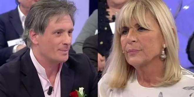 Uomini e Donne, Giorgio Manetti corre in difesa di Gemma e accusa