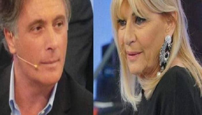 Uomini e Donne: Giorgio Manetti e il clamoroso retroscena su Gemma Galgani