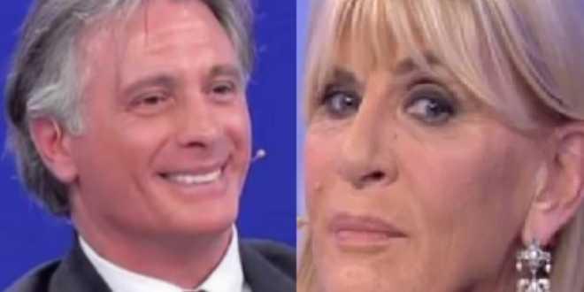 """Uomini e Donne news, Giorgio Manetti nostalgico della """"vecchia"""" Gemma Galgani"""