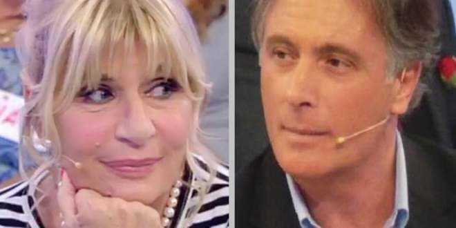 """Uomini e Donne, Giorgio Manetti spara a zero su Gemma e Nicola: """"Lei una bambina, lui…"""""""
