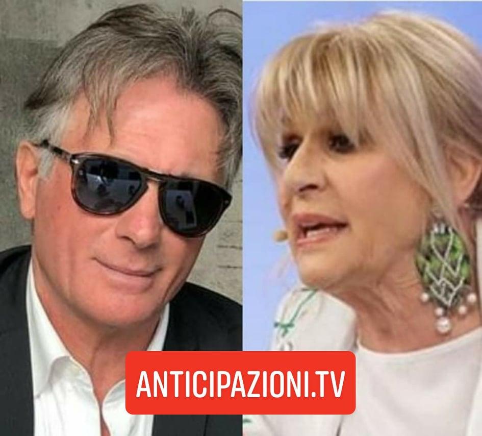 Gossip Uomini e Donne, Giorgio Manetti spara a zero su Gemma Galgani