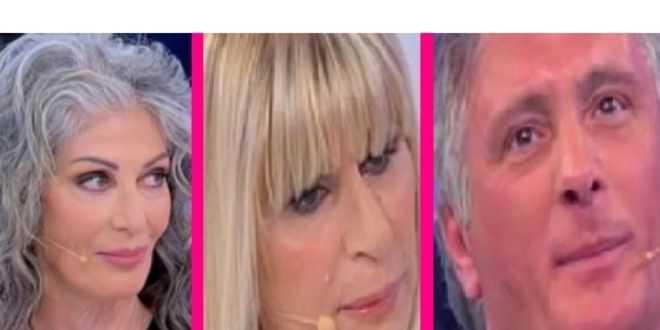 Uomini e Donne, Giorgio Manetti svela chi preferisce tra Gemma Galgani ed Isabella Ricci