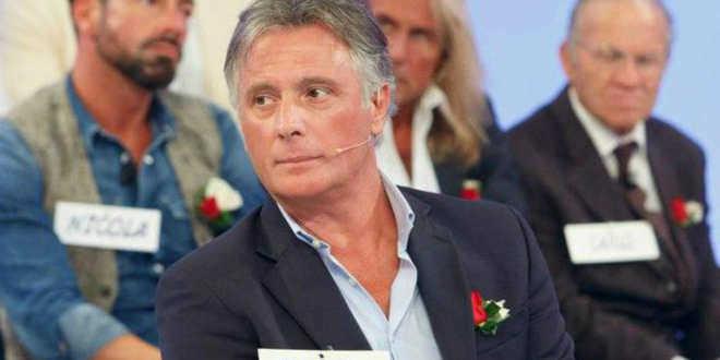 Uomini e Donne, Giorgio Manetti torna in tv: ecco dove lo vedremo