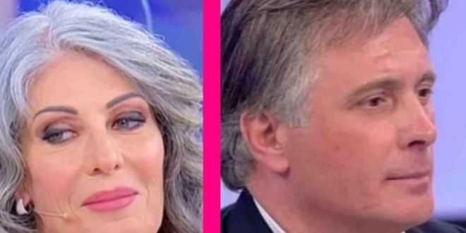 Gossip Uomini e donne, Giorgio Manetti torna per Isabella Ricci? Lui racconta la verità