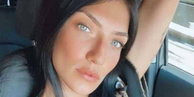 """Uomini e Donne news, Giovanna Abate vittima di un'assurda petizione: """"Una beffa"""""""