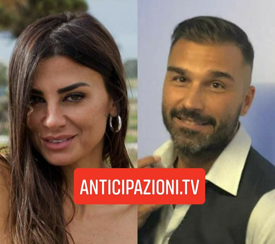 """Uomini e Donne, Giovanni Conversano cattivissimo su Serena Enardu: """"Un'anziana ex"""""""