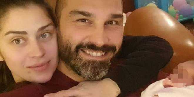 """Giovanni Conversano rivela il suo dramma: """"Giada e mia figlia potevano morire"""""""