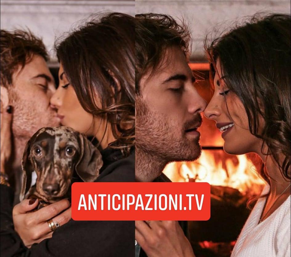 """Uomini e Donne gossip, Giulia Cavaglià è innamorata: la dedica per il suo """"Gabri"""""""