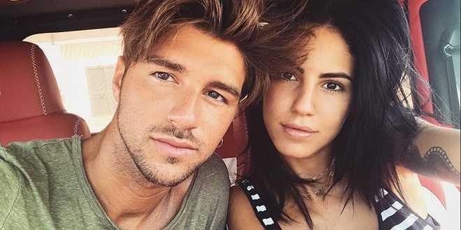 Giulia De Lellis e Andrea Damante nudi sui social? Ecco la verità