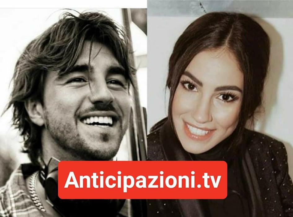 Uomini e Donne gossip, Giulia De Lellis: il suo ultimo post è un messaggio a Damante?
