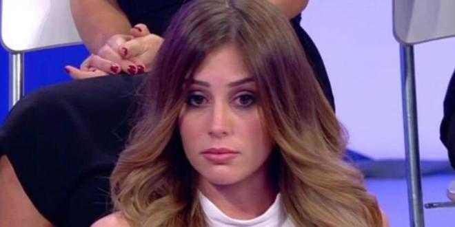News Uomini e Donne: Giulia Latini confessa a tutti quello che è successo