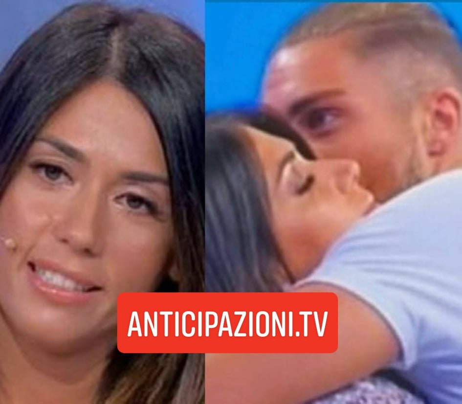 News Uomini e Donne, Giulia Quattrociocche e Daniele Schiavon danno una bella notizia