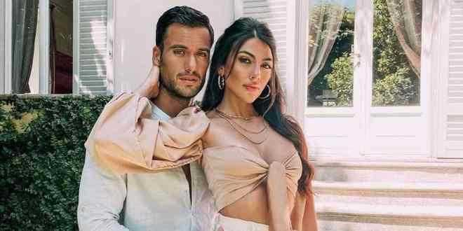 Gf Vip,Giulia Salemi e Pierpaolo Petrelli verso le nozze? Arriva il chiarimento