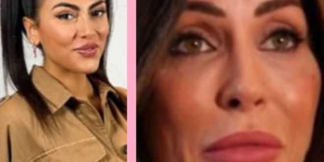 """GF Vip 5, Giulia Salemi affondata da Guendalina Tavassi: """"Ecco cosa mi ha rubato"""""""