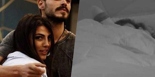 """Grande Fratello Vip, Giulia Salemi si confessa: """"I rapporti intimi con Monte…"""""""