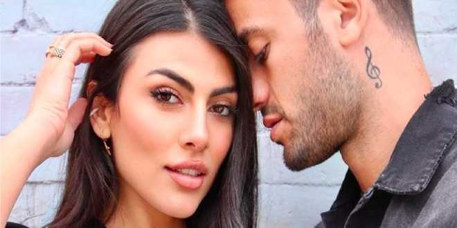GF Vip 5, Giulia Salemi si confessa