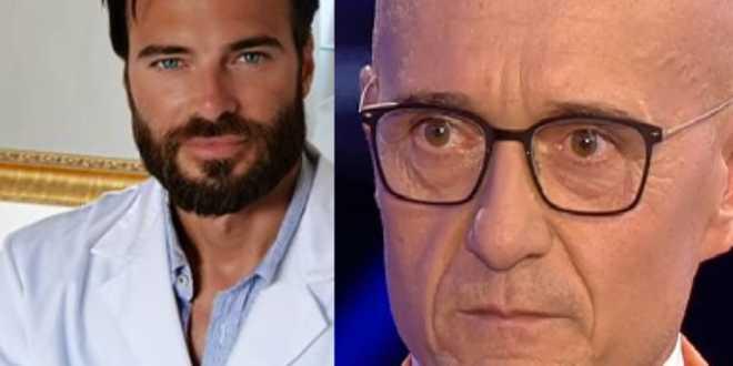 """GF Vip 5, Giulio Berruti non confermato nel cast: """"Rifiutata un'ingente somma"""""""