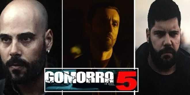 Gomorra 5 stagione, anticipazioni, cast e uscita della fiction