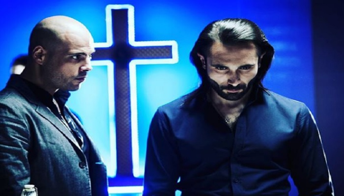 Gomorra: Don Pietro e Salvatore Conte tornano nel film dell'Immortale?