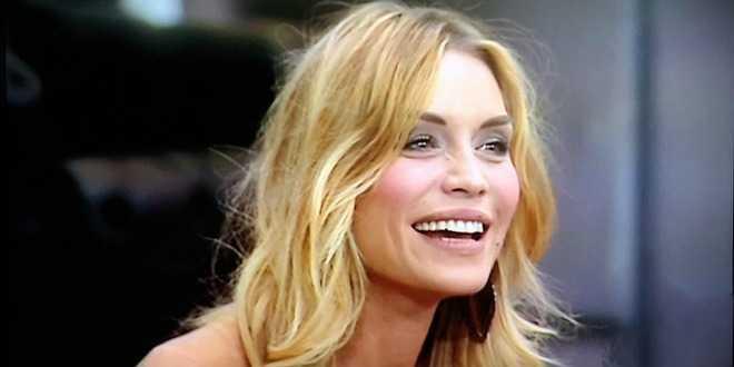 Gossip news: Elenoire Casalegno ad un passo dal divorzio?